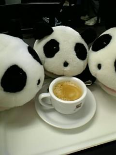 やなか珈琲のコーヒー