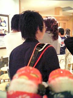 炊飯器を買いに名古屋駅へ