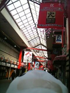 もうすぐ東京マラソン