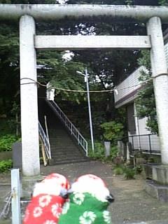 小根本神明神社