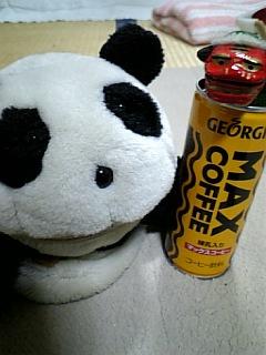 日本統一記念缶を熱く