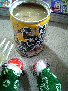 シシオの缶グルメ