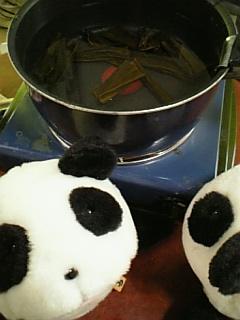 コサ・ココに学ぶ韓国宮廷料理3