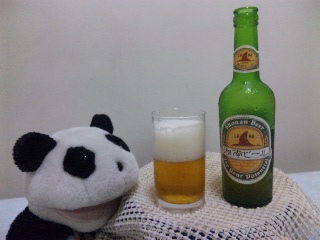 地ビールを探せ・湘南ビール〈ビター〉