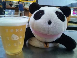 軽井沢高原ビールシーズナル2015