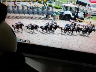 東京2レース