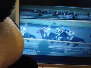 東京2レース、先行するも