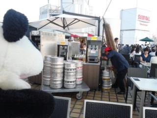 おいしいビールのために