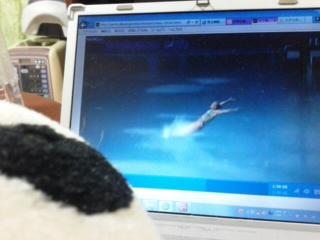 コタ的オリンピックハイライト・まさかの0点