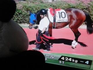 今日の藤田菜七子騎手ダイジェスト