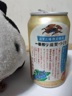 やっぱり琵琶湖