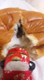 大福inパン