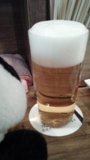 ビール注ぎ職人の憧れ