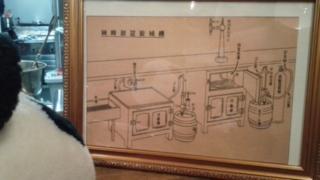 これが昭和のサーバーだ