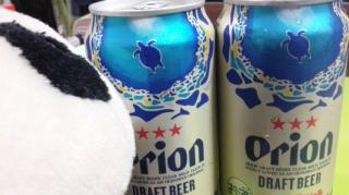 オリオン&ジブリ