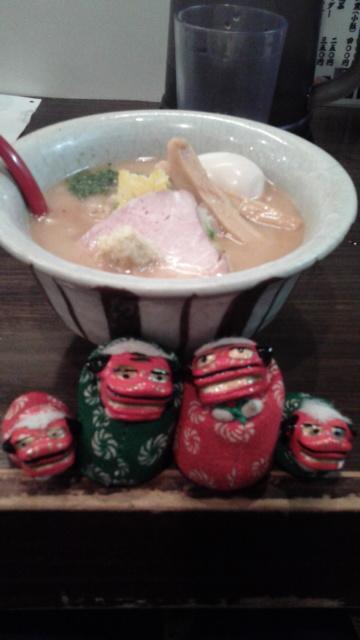 金沢で味噌ラーメン