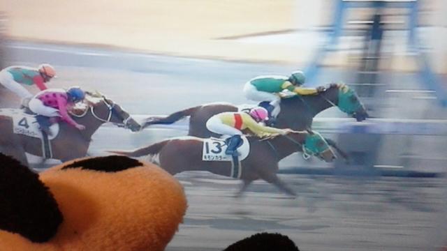 中京1レース
