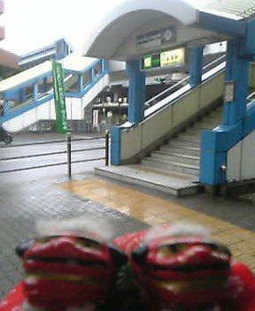 大阪港町.net