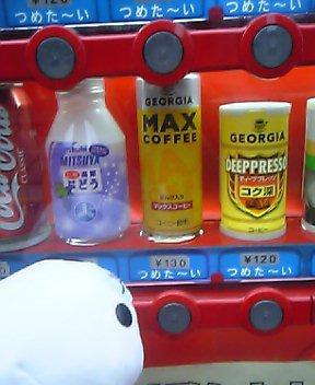 マックスコーヒー東京進出?